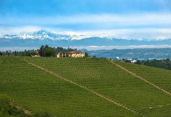 Cycle Touring Italy: Discover Piedmont