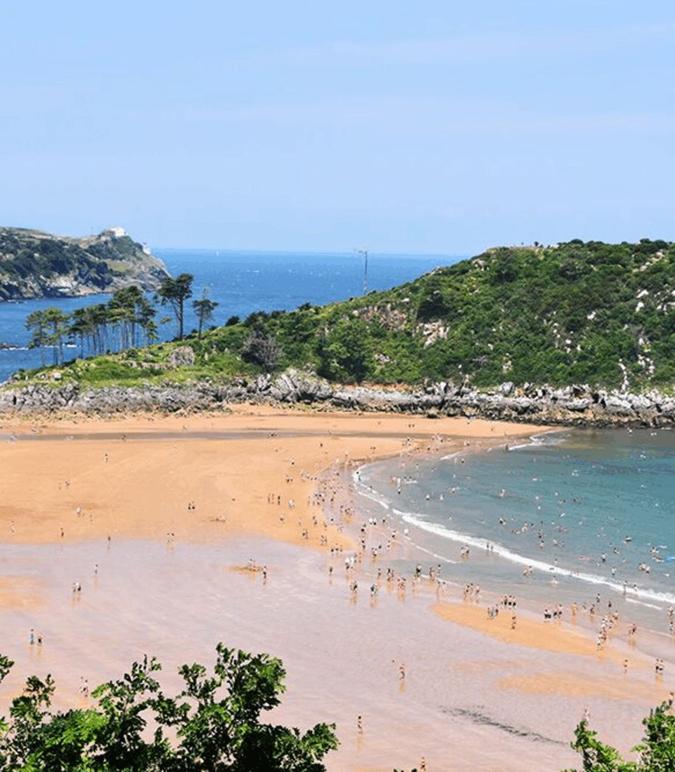 Of course, Spain is also known for its fantastic beaches, so be sure to indulge