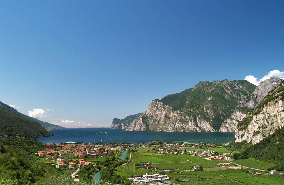 Cycle Tour Italy: Dolomites, Lake Garda & Venice Ride