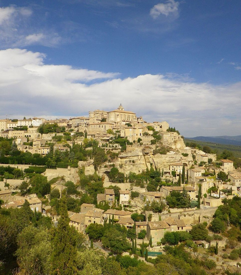 Explore this heritage-rich area of France