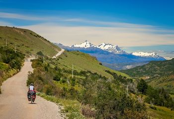 Cycle Tour Chile: Northern Austral Road