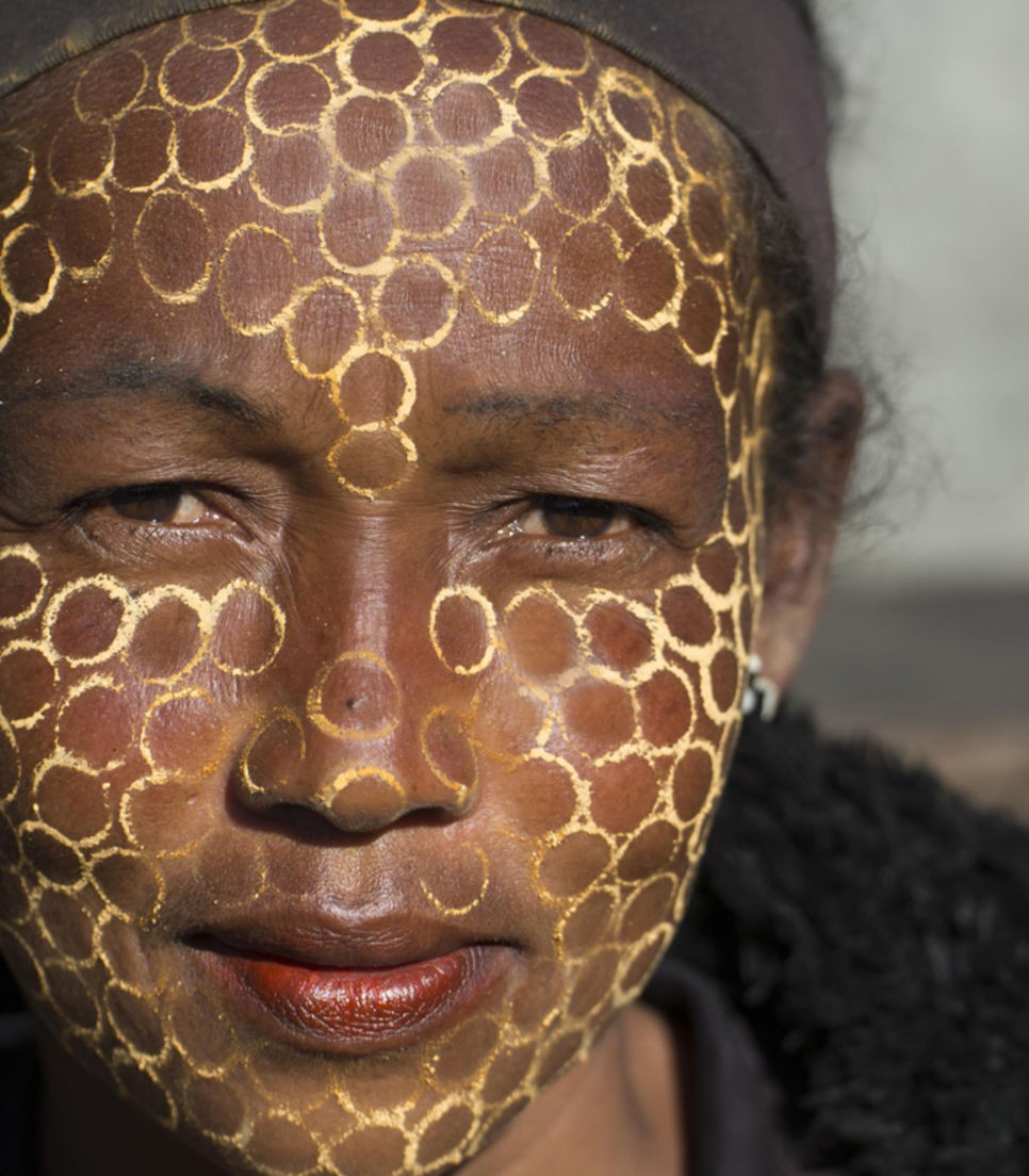 Uncover the beauty of Madagascar and it's people
