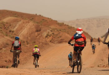 Authentic Morocco by Bicycle