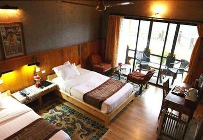 Yangkhil Resort