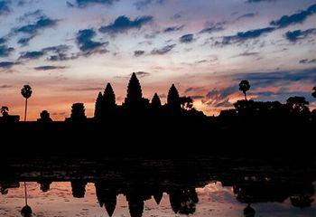 Siem Reap to Phnom Penh