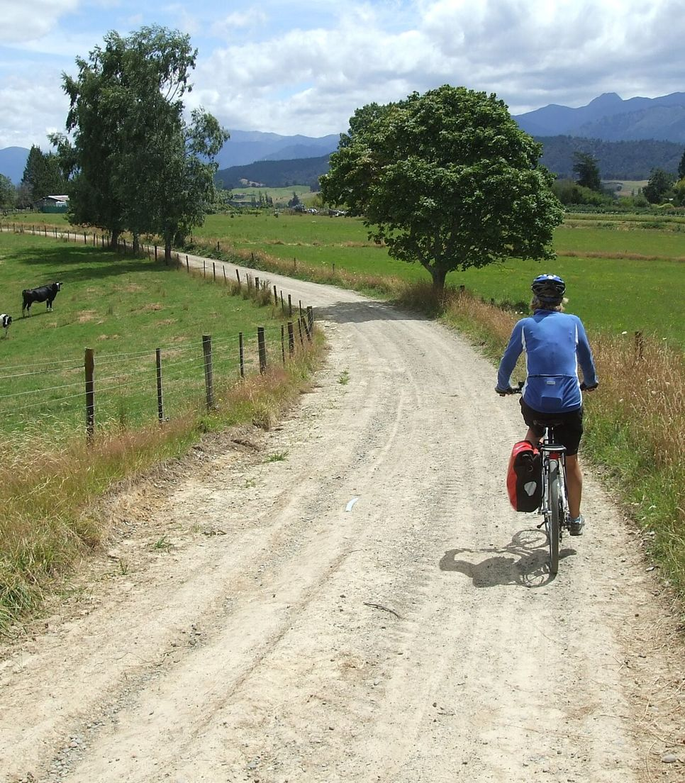Pack up your worries and head off on a fantastic tour of the Nelson region