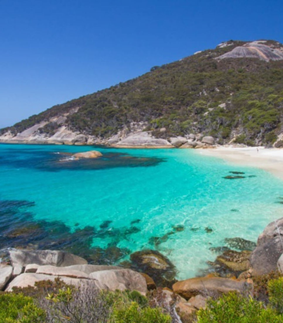 Discover the spectacular south west of Australia