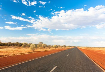Nullarbor Cycle Tour