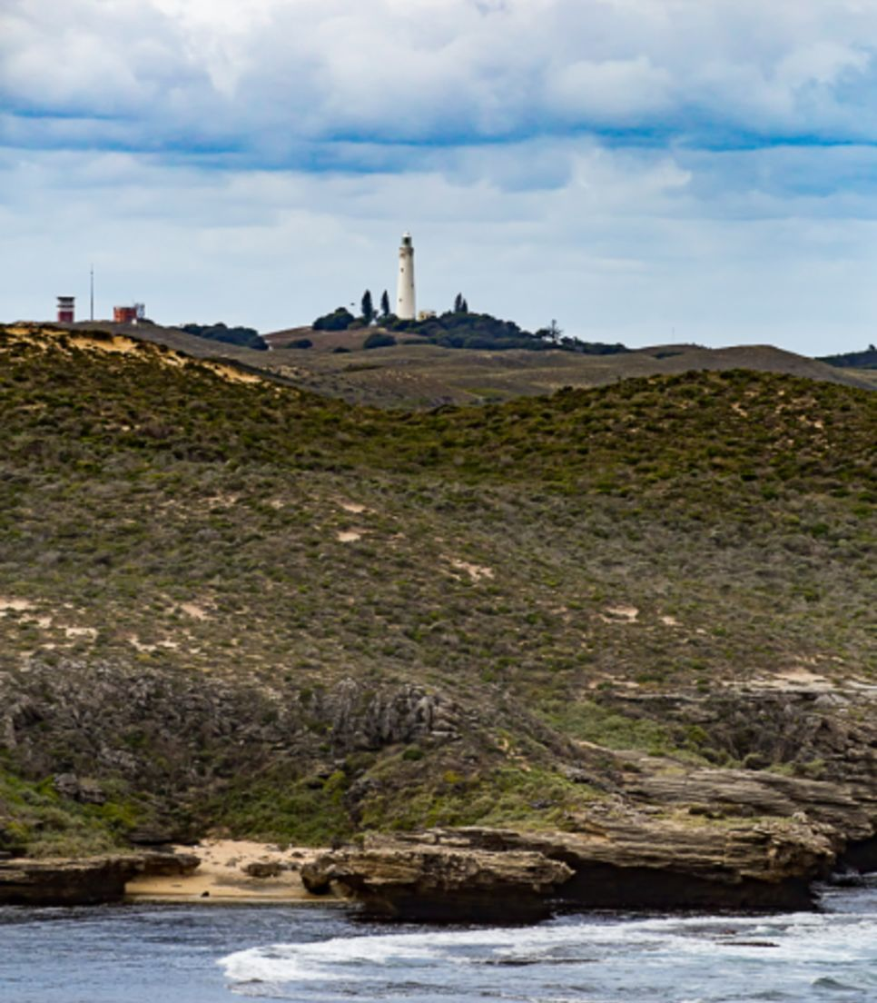 Rottnest has a wealth of history and plenty of natural splendour to fill your day