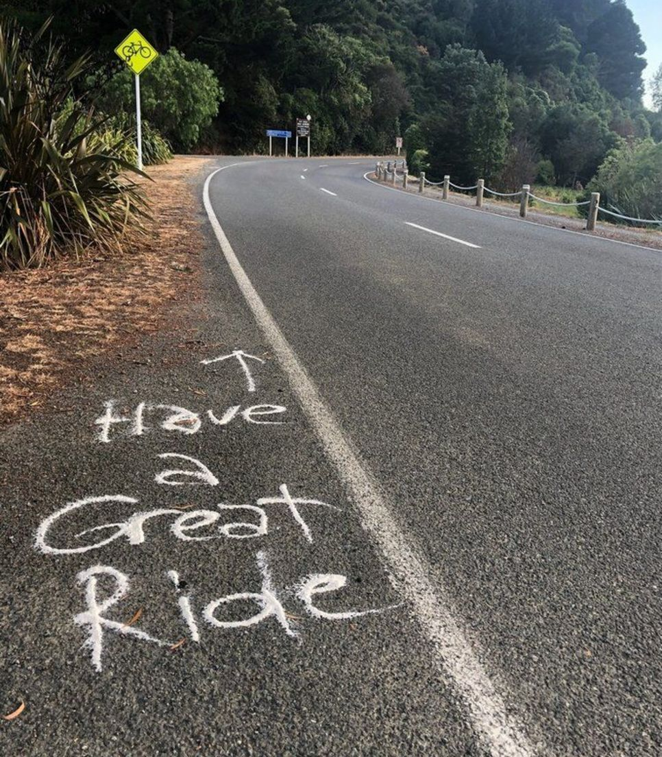 Feel at ease riding in a cycle-friendly country