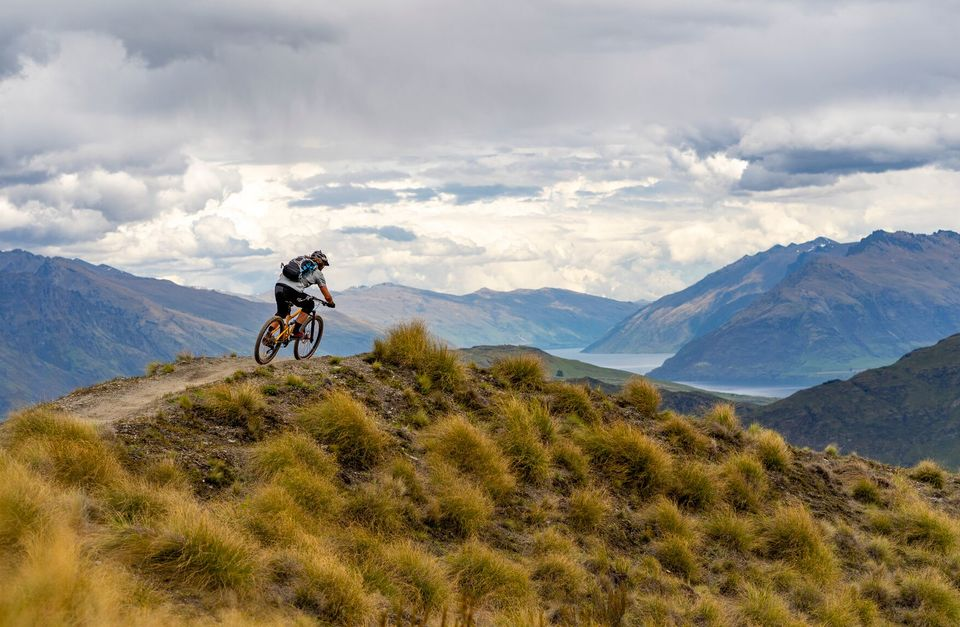 Queenstown MTB Gravity Camp