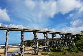South Gippsland Amazing Rail Trails for Families