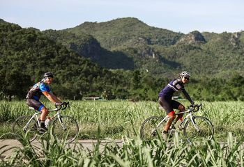 Chiang Mai Century Road Ride