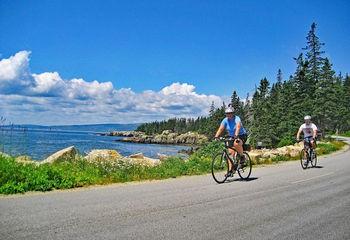 Maine: Acadia National Park & Bar Harbor