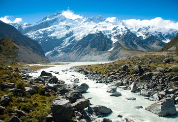 Southern Alps 15 Days