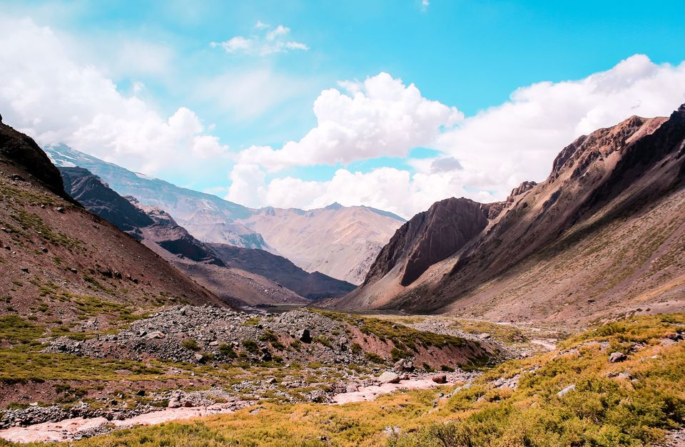 Chile Bike Tour with Optional Argentina Extension