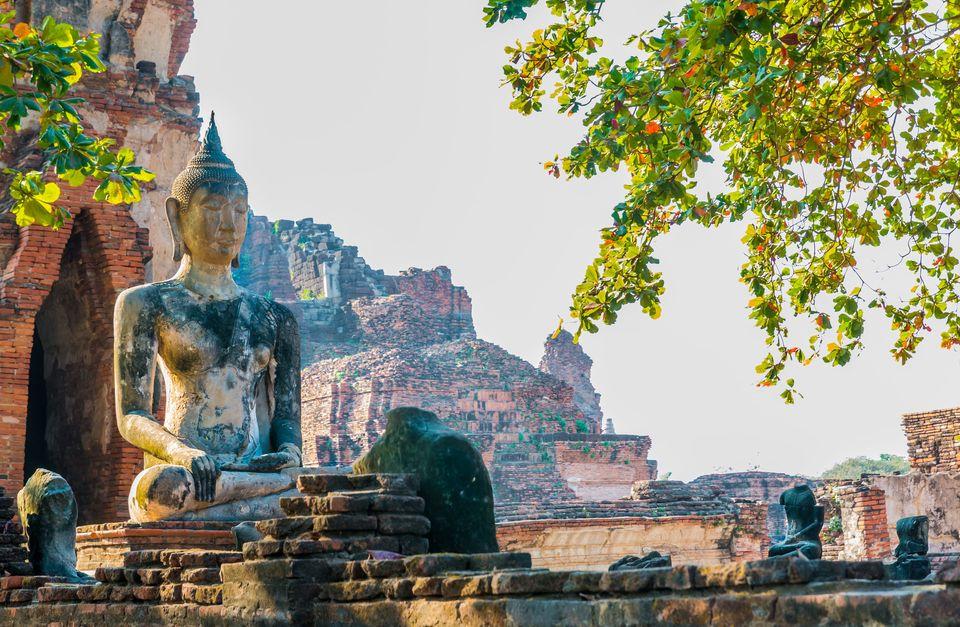 Immersive Thailand