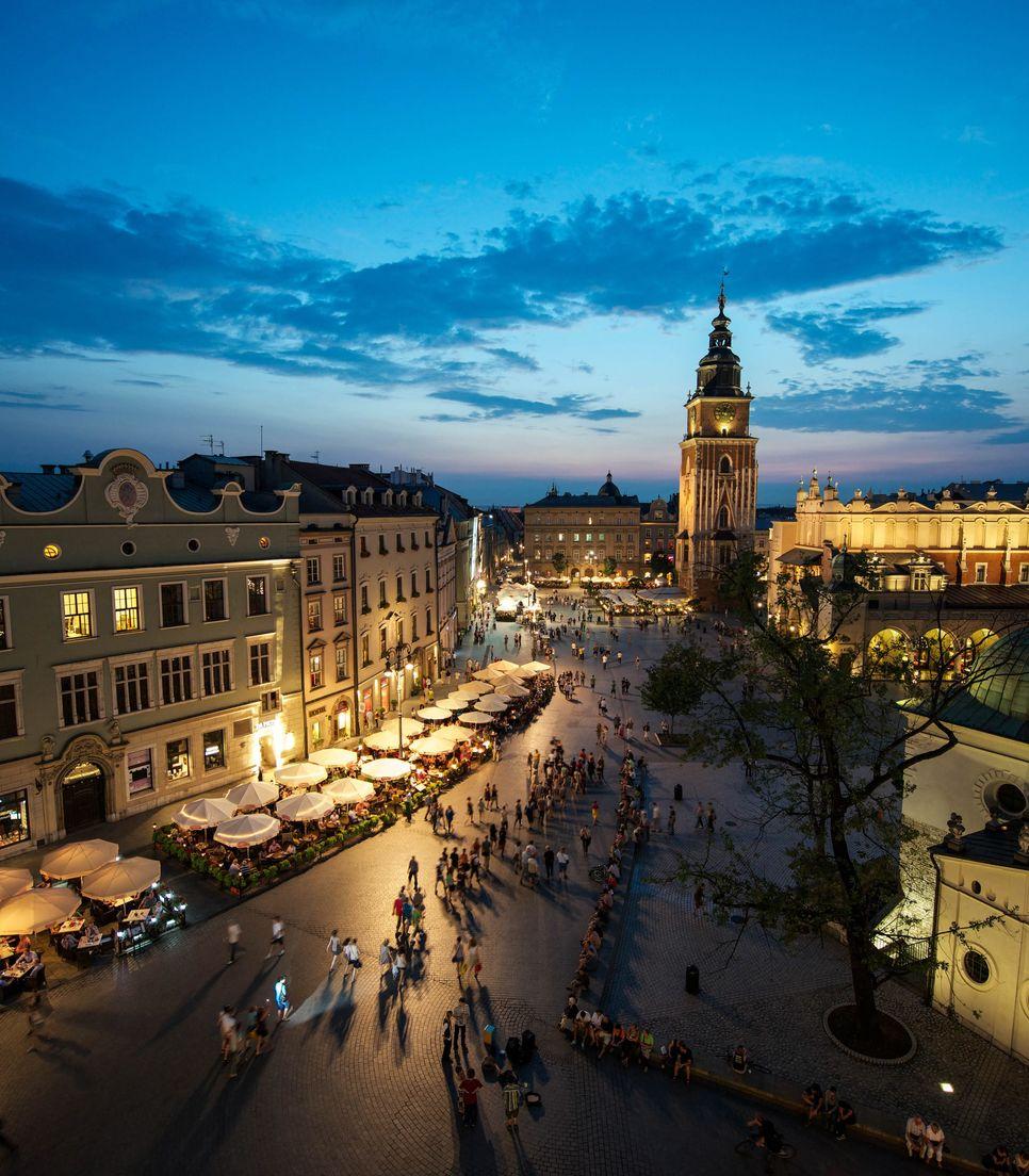 Dedicate a full day to exploring this enchanting city