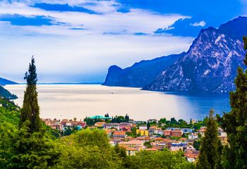 Lake Garda Self-Guided Bike Tour