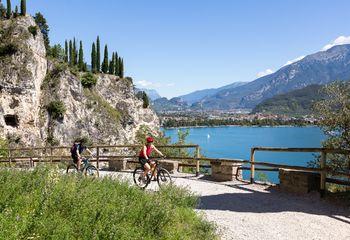 Lake Garda Self-Guided Bike Tour