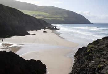 Walking and Cycling the Wild Atlantic Way