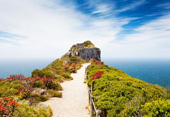 Cape Peninsula 3 Day Self Cycle Tour