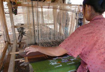 Hidden Laos