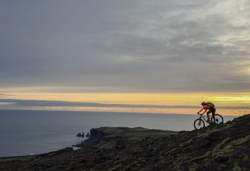 Singletrack Icelandic Adventure for Women