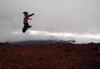 MTB Yoga Iceland Adventure
