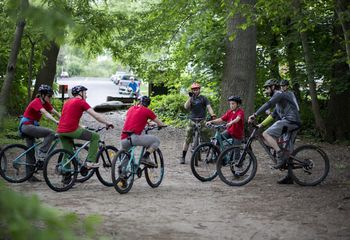 MTB for Newbies in NYC