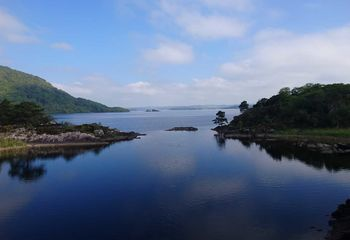 Unspoilt Ring of Kerry Self-Guided Cycling