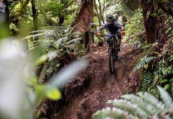 Hero Dirt Rotorua