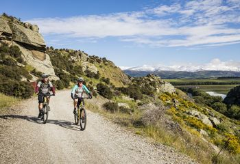 Otago Rail Trail Express
