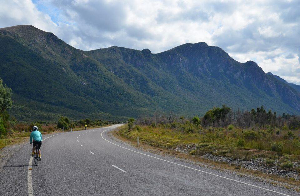 Tasmanian Loop South-West-North - Stage 2