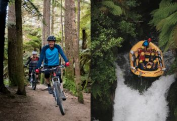 Rotorua Dream Day