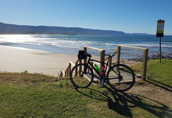 Coastal Escape Cycle Tour