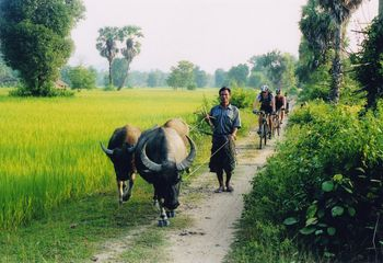 Remote Vietnam and Laos by Bike