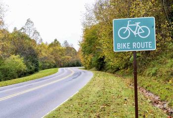 The Natchez Trace Bicycle Tour
