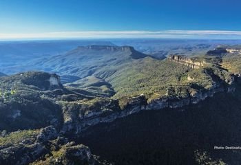 Blue Mountains Tracks & Trails Cycle Tour