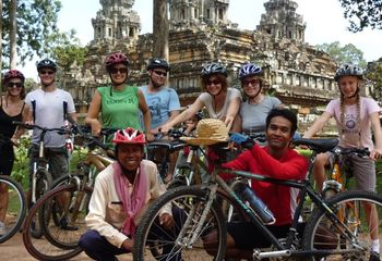 Angkor for Families