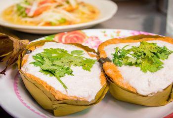 Explore Chiang Mai Cuisine by Bike