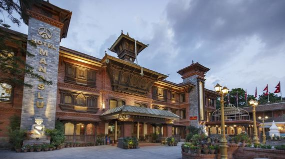 A heritage hotel that prides itself with Nepalese design and architecture, as well as warm hospitality and unparalleled service.