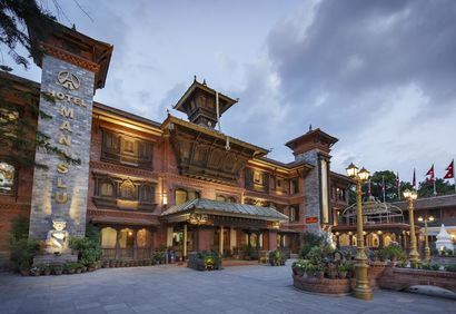 Hotel Manaslu