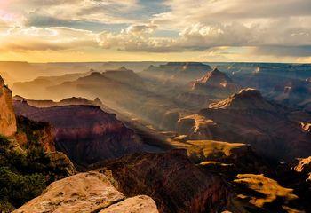 Grand Canyon Biking - 5 Days
