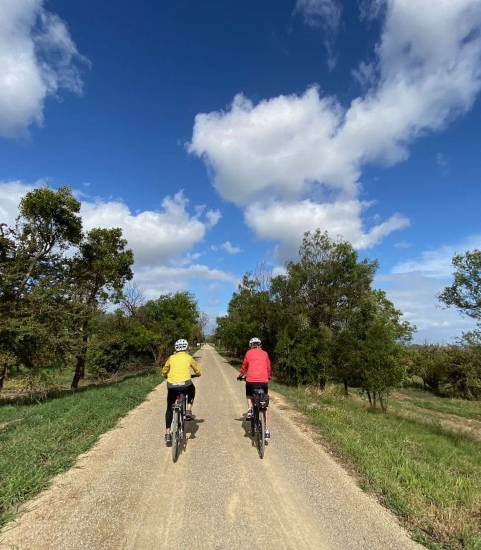 Enjoy an excursion with a small group exploring this delightful region