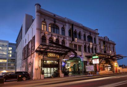 Quest Christchurch