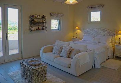 French Fields Marlborough Bed & Breakfast