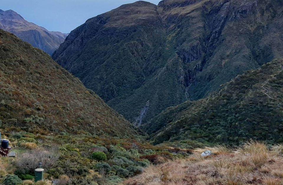 Coast to Coast NZ: Bike, Hike, Raft