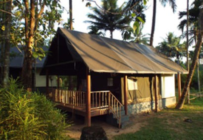 Lemongrass Eco Lodges, Camps and Resorts