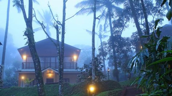 Go beyond the comforts of your room and explore the resort's spice plantation